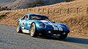 50th anniversary shelby daytona