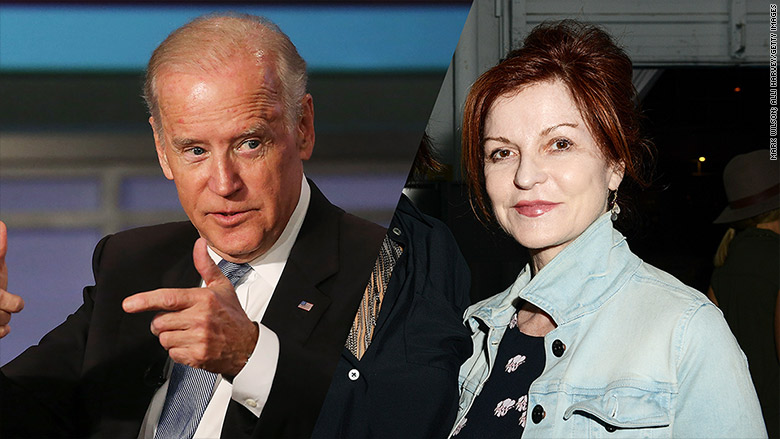 joe biden maureen dowd