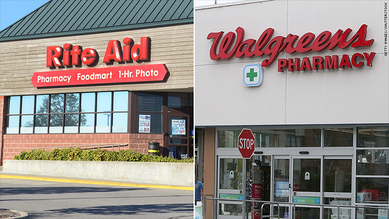 a drug deal gone bad walgreens merger with rite aid falls apart
