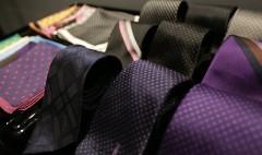 A Gentleman's Guide to ties
