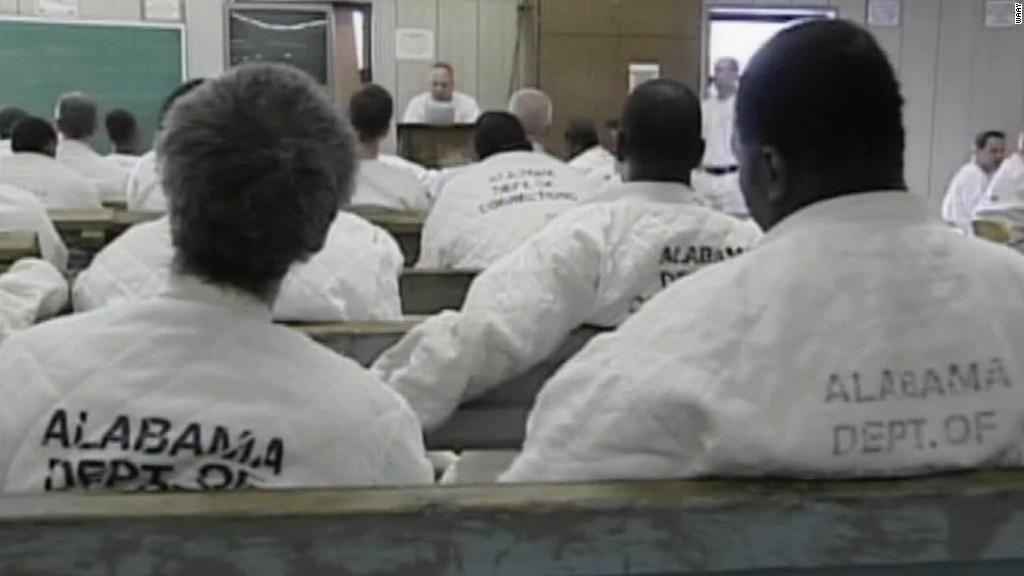 Obama's push for prison reform