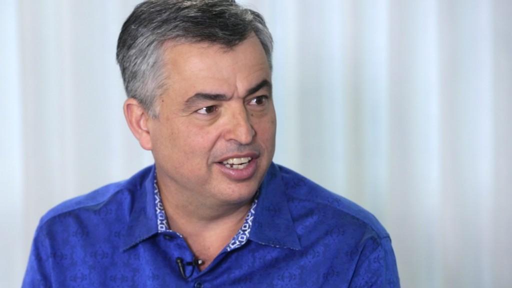 Top Apple exec: Apple TV is going to revolutionize TV