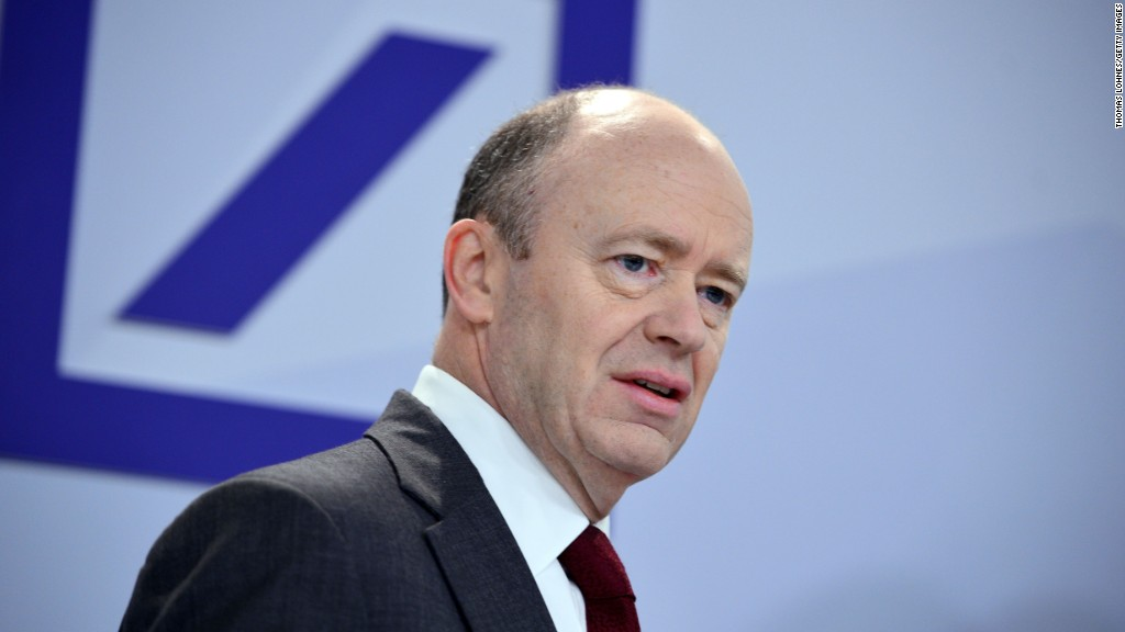 Deutsche Bank plans to cut jobs after $6.6B loss