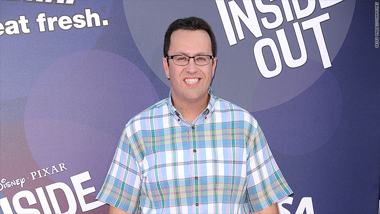 jared fogle portrait