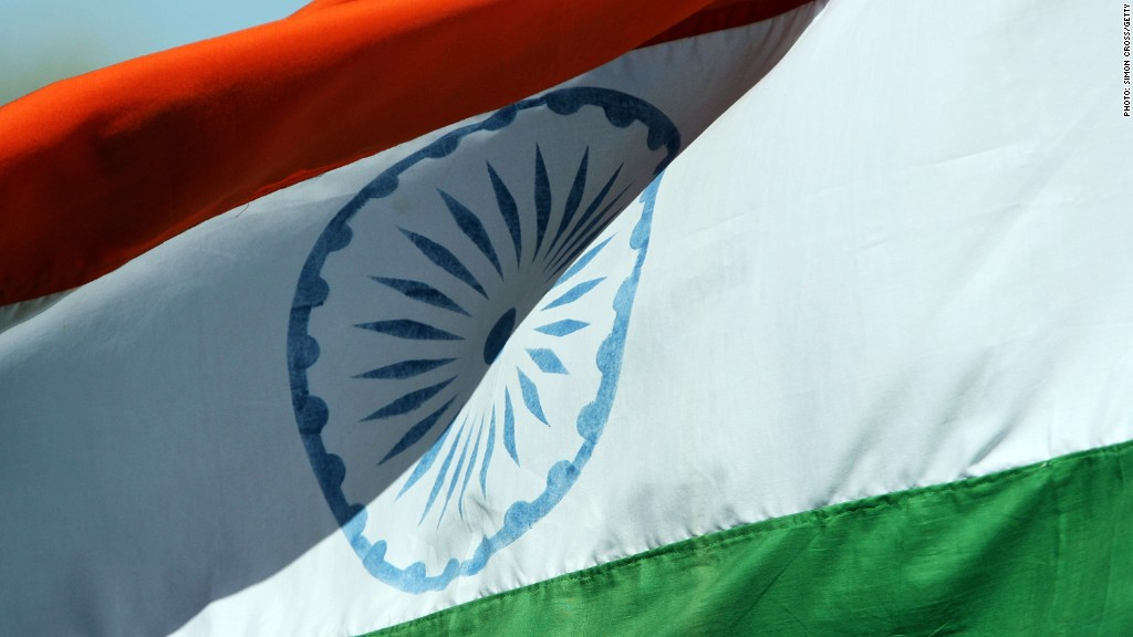 India's tourism infrastructure is improving