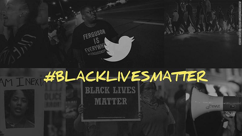 twitter black lives matter