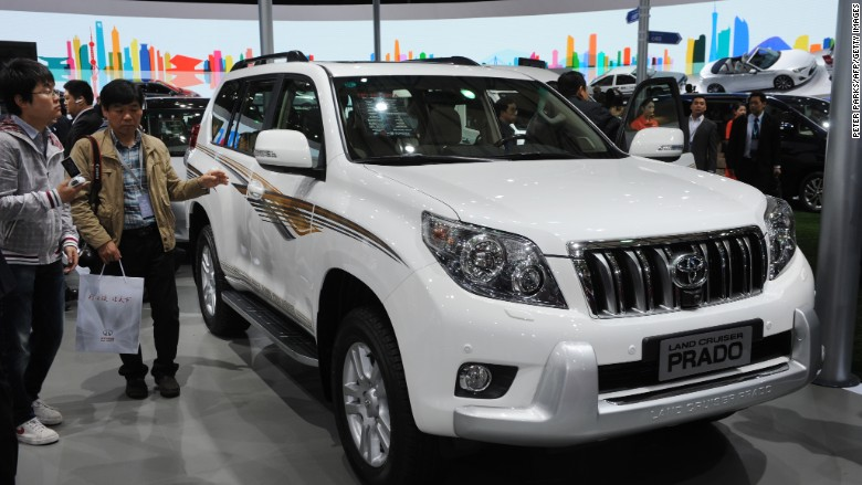 Us Energy Sources >> What slowdown? Chinese buyers are still crazy for SUVs