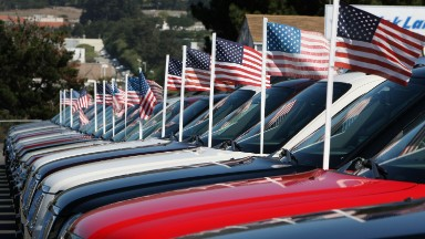 Congress could kill safeguard against auto lending discrimination