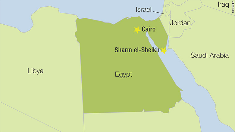 egypt map israel libya saudi arabia