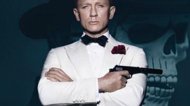 Will 'Spectre' be Daniel Craig's last Bond movie?