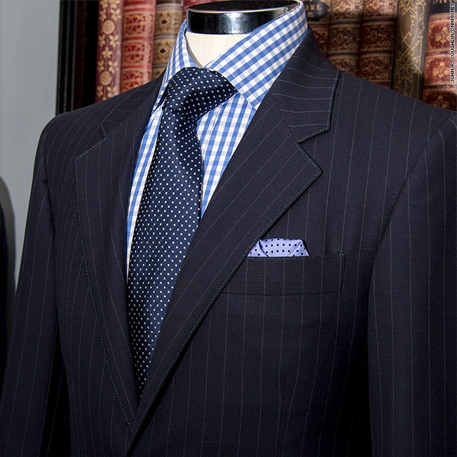 Ties every gentleman needs - and 3 to never wear