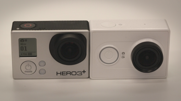 Grounded: GoPro crashes below IPO price