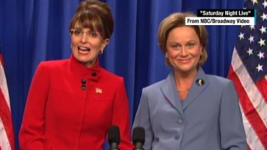 SNL's best political guests