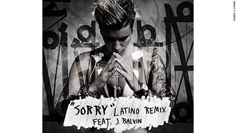 beiber balvin reggaeton instory 2