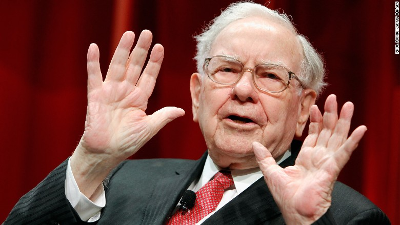 buffett ibm