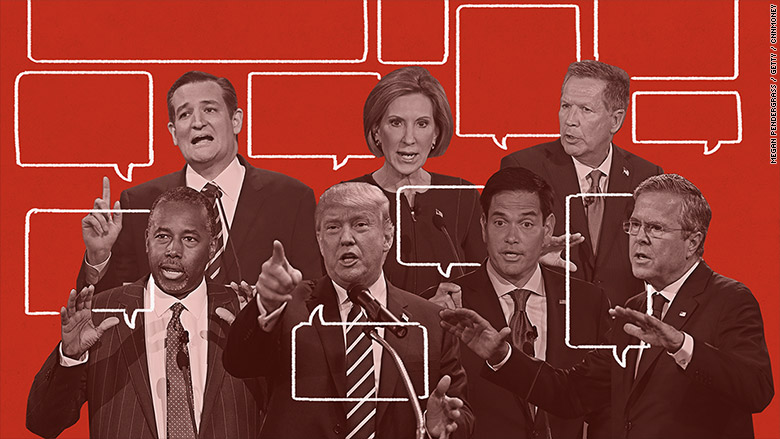 republican debate fact check
