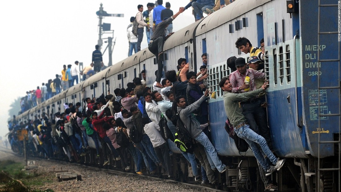 india railway 2