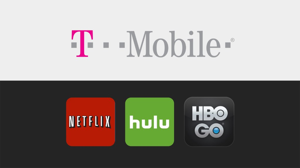 T-Mobile launches unlimited streaming plan