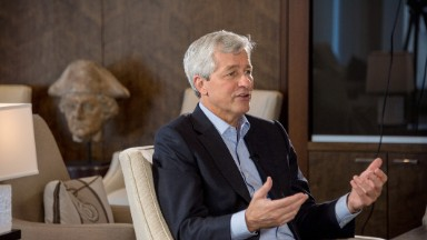 Jamie Dimon makes his case for keeping big banks big
