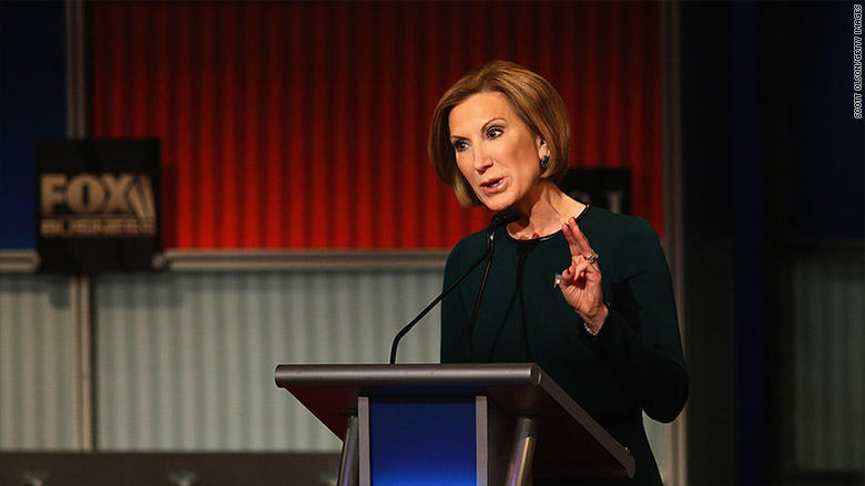 gop debate carly fiorina 1