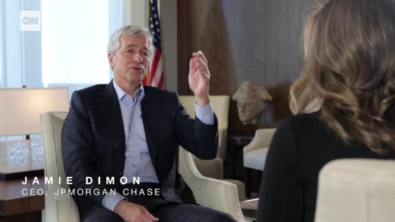 What crisis? JPMorgan Chase reports $5.4 billion profit