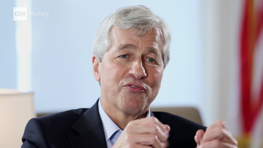 Dimon on China