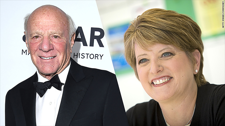 barry diller angie hicks