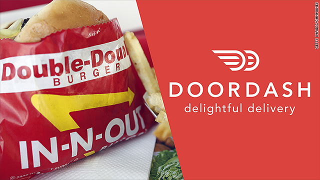 In-N-Out sues delivery service DoorDash