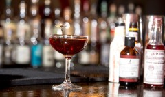 4 cocktails for holiday parties