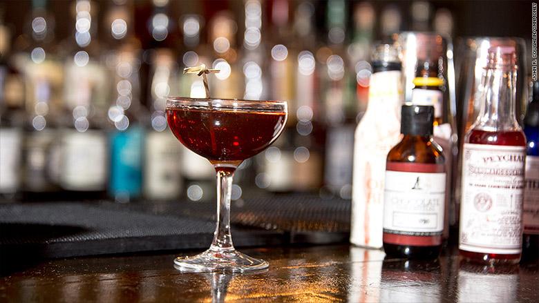gentlemans guide cocktails