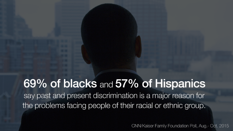 race reality working while brown kaiser