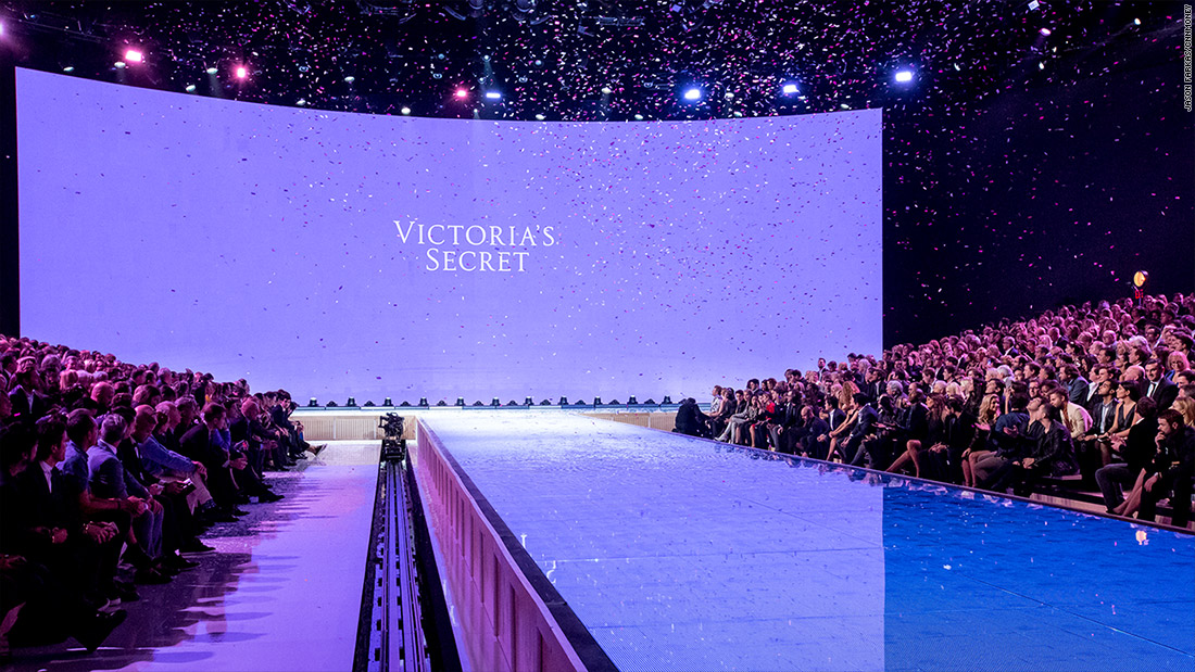 Victoria 39 S Secret Fashion Show 2015 Runway 2015 Victoria