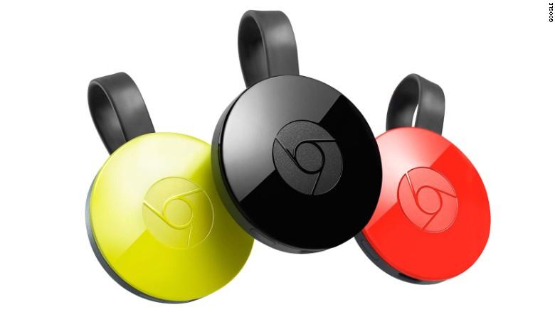 coolest gadgets google chromecast