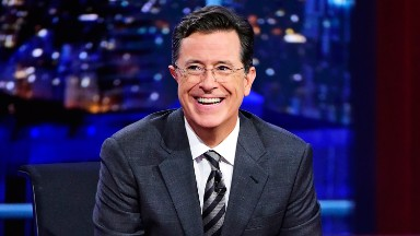 Colbert, Kimmel and late night tackle Trump's 'shithole countries' remark