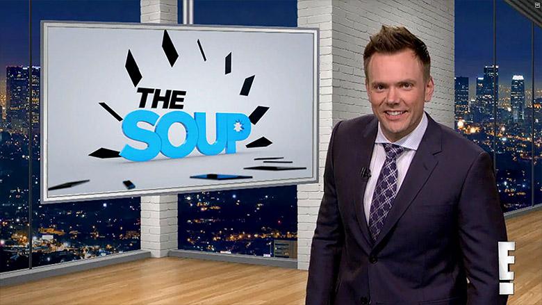 e the soup
