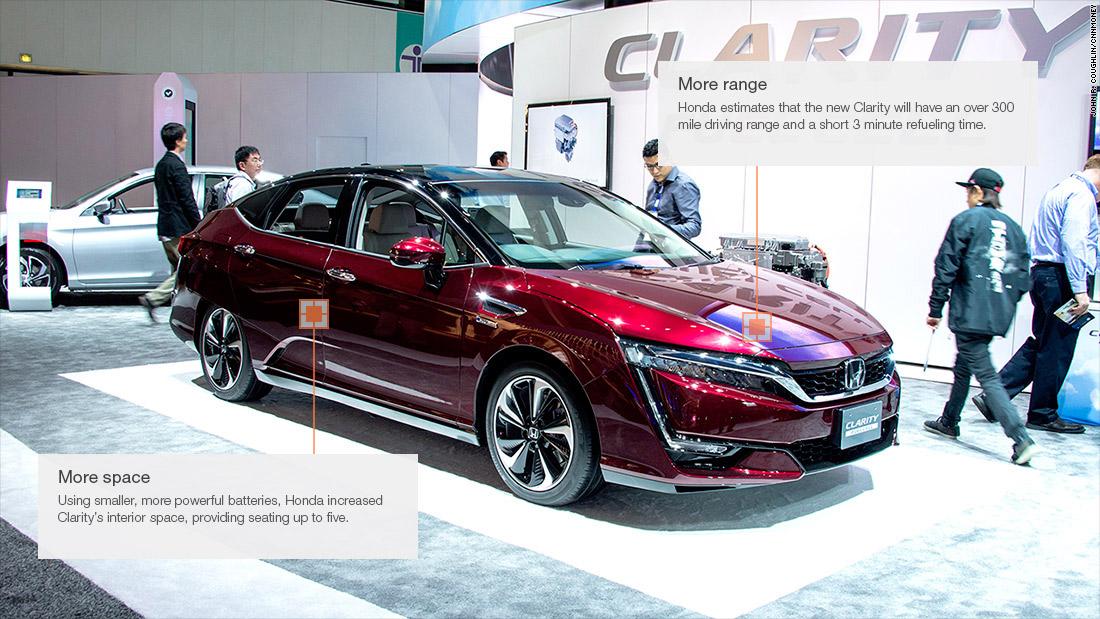 2015 la auto show