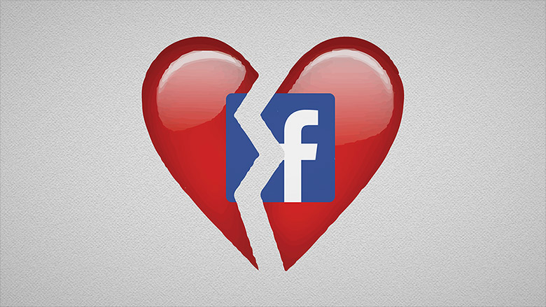 Facebook Breakup Tool Facebook Can Now Hide Your Exes