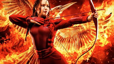 Can 'Mockingjay - Part Two' soar to a box office record?