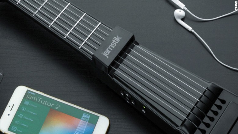coolest gadgets jamstik