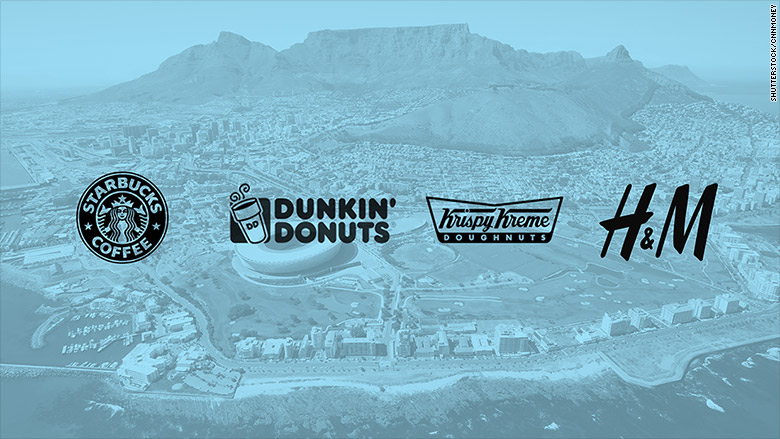 brands opening in south africa