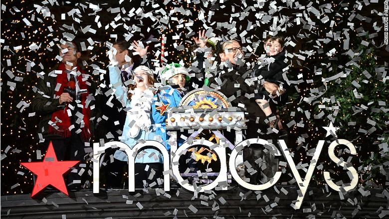 macys celebration