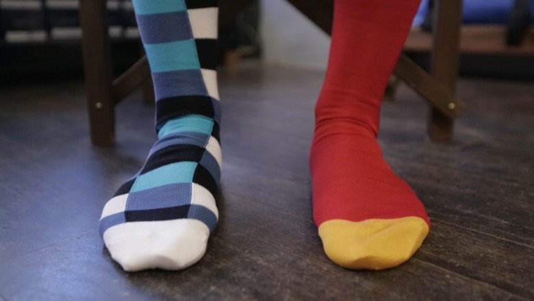 Innovative Gifts For Men: Gifts For Men: 3 Socks You Gotta Own