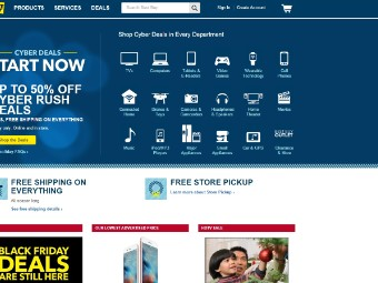 cyber monday gallery best buy