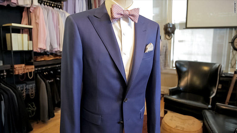 gentlemans guide foundation suit