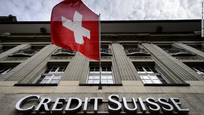 credit suisse building