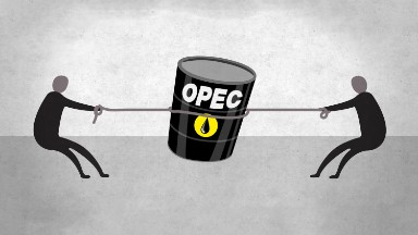OPEC is at war...and it's sending shockwaves through the global economy