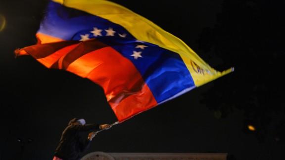 Venezuela's new decree: Forced farm work for citizens