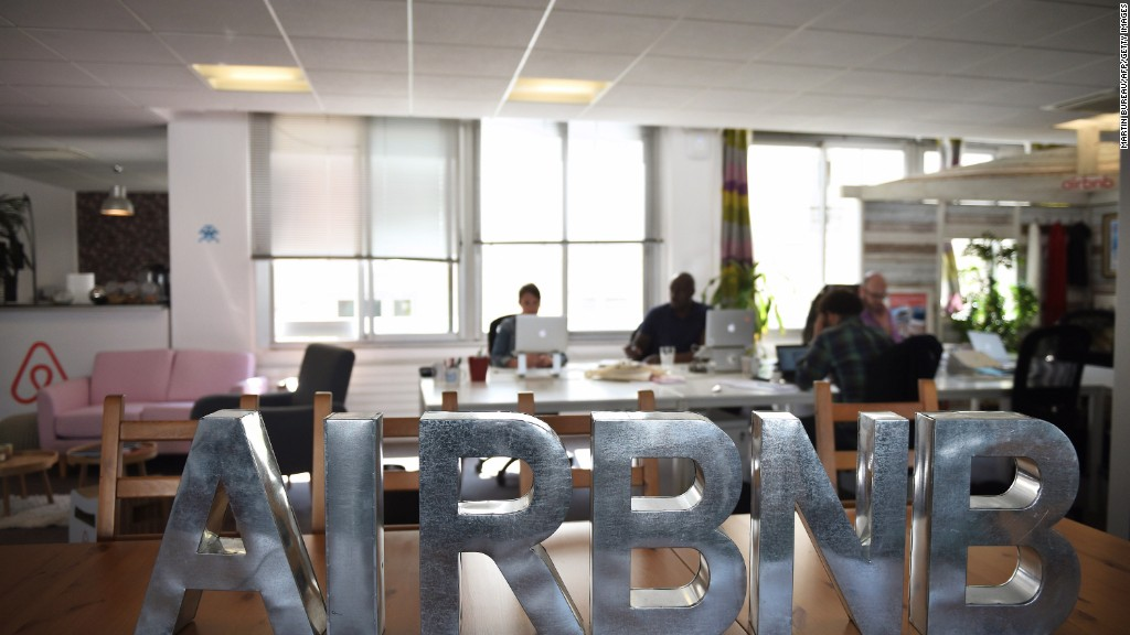 Why Airbnb tops the 'Best Places to Work' list