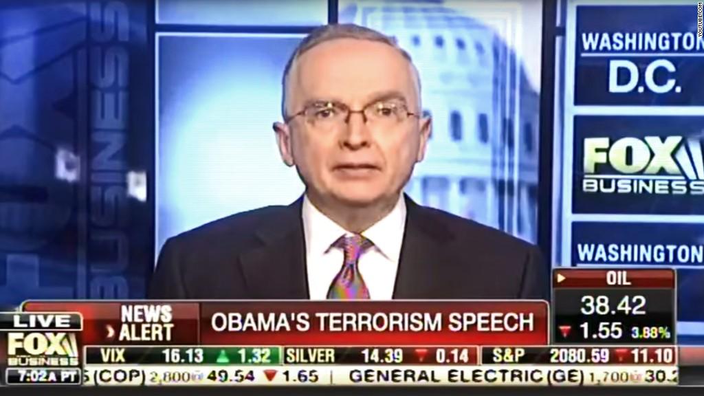 Fox News analyst denounces network as 'propaganda machine'