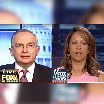 Fox News suspends two commentators for profanity while criticizing Obama